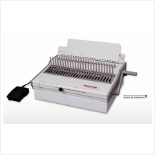 Renz Combi ComfortPlus Electric Comb Binding Machine