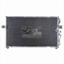 Naza Kia Ria Car Air Cond Condenser
