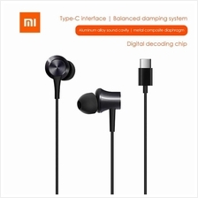 Xiao-mi Type-C Wired Piston Earphone HSEJ04WM Stereo Sports Headset Earplugs L
