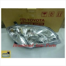 Toyota Vios Head Lamp Original Year 2005-2006 Model