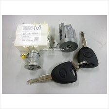Perodua Axia Immobilizer Key Set Original