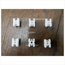 Proton Iswara Front Grille Clips Set