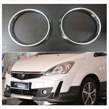 Exora Bold Fog Lamp Chrome Ring Original