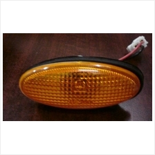 Nissan Frontier Fender Signal Lamp