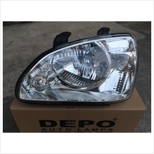 Naza Citra Head Lamp LH Brand Depo