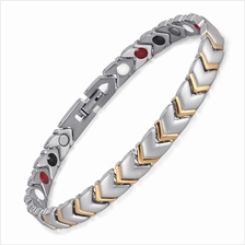 Women Titanium Health Care Bracelets
