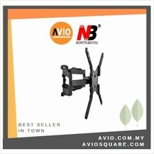 "NB P5 32 "" to 60 "" inch TV Cantilever Mount ( Double Arm ) Bracket"