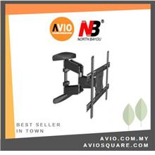 "NB P6 40 "" to 70 "" inch TV Cantilever Mount ( Double Arm ) Bracket"