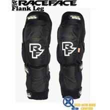 RACEFACE Knee Guards Flank Leg