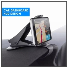 Car Dashboard Bracket Hud Navigation Holder
