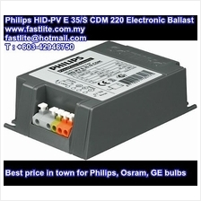Philips HID-PVE 35/S CDM 220-240 Electronic Ballast