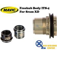 MAVIC Freehub Body ITS-4 For Sram XD