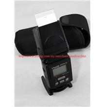 USED YONGNUO SPEEDLITE YN468 TTL for Canon HotShoe mount