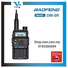 Baofeng DM-5R Digital Walkie Talkie Walkie Repeater DMR Two Way Radio