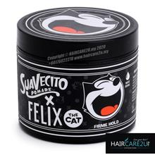 113g Suavecito Felix The Cat Firme Hold Pomade