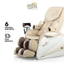GINTELL DePro Massage Chair (Showroom Unit)