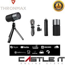 Thronmax Pulse Professional USB Microphone