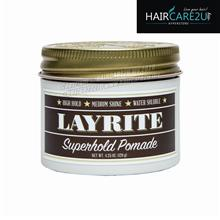 120g Layrite Superhold Pomade