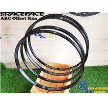 RACEFACE ARC Offset Rim 32H (SELL IN PAIR)