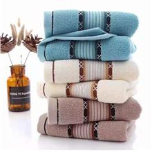 Cotton Towel 32 Strands Thick Absorbent Soft Towel