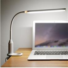 LEDs Eye Protection Clamp Clip Light Table Lamp