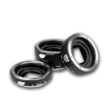 Auto Focus Macro Extension Tube Set for Canon EOS EF Mount Camera