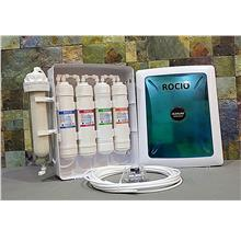 SALES New ROCIO Alkaline Water Filters 4+1 units RAK05