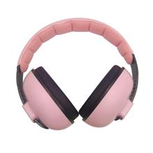 Baby Hearing Protector Soft Earmuffs for Infant Kids Noise Reduction NRR 21dB
