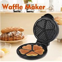 Mini Waffle Maker Waffle Machine for Individual Waffles, Paninis, Hash browns,