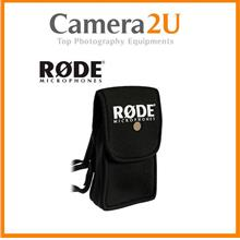 Rode SVM Bag - Stereo Videomic Bag