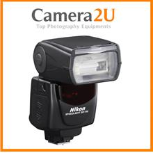 Nikon Speedlight SB-700 Flash Light for Nikon DSLR SB700 (Nikon MSIA)