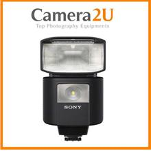 Sony HVL-F45RM Flash Light Speedlight with Wireless (Sony MSIA)