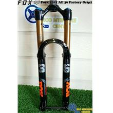 FOX Fork 2021 All 36 Factory Grip2