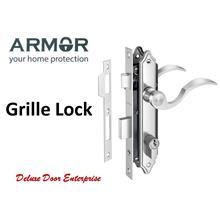 Armor grill lock /grille lock