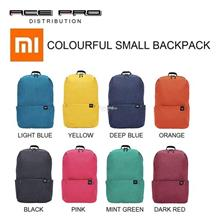 XIAOMI Mi Colourful Small Backpack - 8 Color Mini Casual Bag 10L