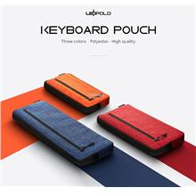 # LEOPOLD Keyboard Pouch # 3 Size Available