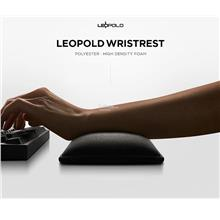 # LEOPOLD High Quality Wristrest # 3 Size Available