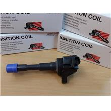Hitachi Ignition Coil for Honda City IDSI (Rear) *Made In Japan*