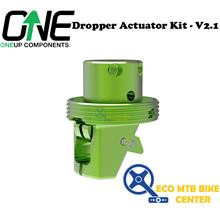 ONEUP COMPONENTS V2 Dropper Replacement - Dropper Actuator Kit - V2.1