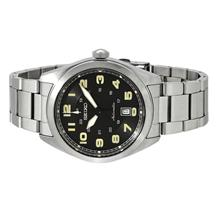 SEIKO Men Automatic Stainless Steel Date Watch SRPC85K1