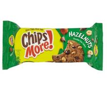 UU Chips More Hazelnuts Chocolate Chips Cookies 163.2g