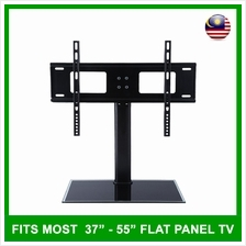 Universal LCD LED Flat Screen TV Table Bracket With Stand/Base