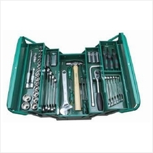 SATA Cantilevel Mechanic Tool Chest Set 6PT 70pcs