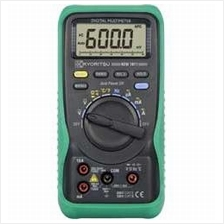 Kyoritsu 1011 Digital Multimeter