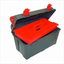 KENNEDY KEN593-2300K TTT445 x 240x220 TOOL BOX WITH TOTE TRAY