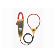 Fluke 376 AC/DC Clamp Meter With i-Flex,1000A