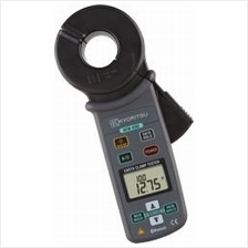 KYORITSU 4202 EARTH CLAMP TESTER