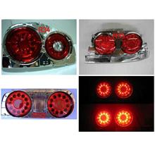 NISSAN SKYLINE GTR R32 / R33 / R34 LED Tail Lamp