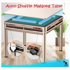 2IN1 Automatic Shuffle Mahjong Table / Dining Table (1 month pre-order