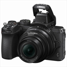 Nikon Z50 Mirrorless Camera with 16-50mm Lens +32GB+Bag (MSIA)